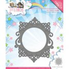 Yvonne Creations Dies - Tots and Toddlers Rectangle Frame