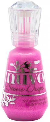 Nuvo Stone Drops - Berry Burst