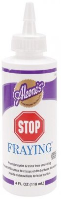 Aleene's Stop Fraying (118ml)