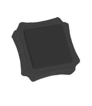 Whispers Stamp Pad - Black
