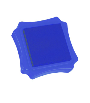 Whispers Stamp Pad - Royal Blue