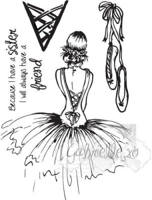 49 & Market Clear Stamps - Gabis Haute Couture