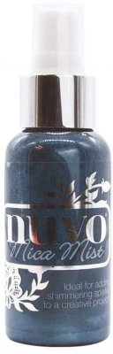 Nuvo Mica Mist - Midnight Horizon (80ml)