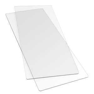 Sizzix Accessory - Cutting Pad, Extended, 1 Pair