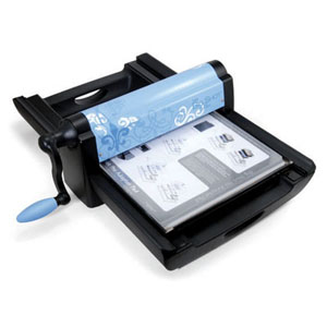 Sizzix Big Shot PRO Machine