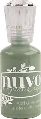 Nuvo Crystal Drops - Olive Branch
