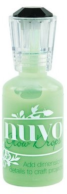 Nuvo Glow Drops - Apple Sour