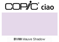 BV00 Mauve Shadow - Copic Ciao Marker