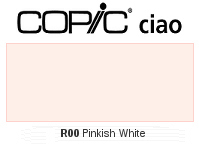 R00 Pinkish White - Copic Ciao Marker