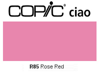 R85 Rose Red - Copic Ciao Marker