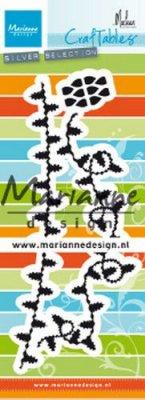 Marianne Design Craftables - Christmas Lights by Marleen