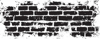 Kaisercraft Texture Clear Stamp - Brick Wall