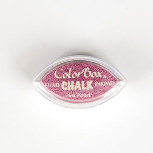 COLORBOX FLUID CHALK CAT´S EYE PINK PASTEL