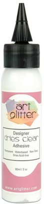 Art Institute Designer Dries Clear Adhesive (60 ml)