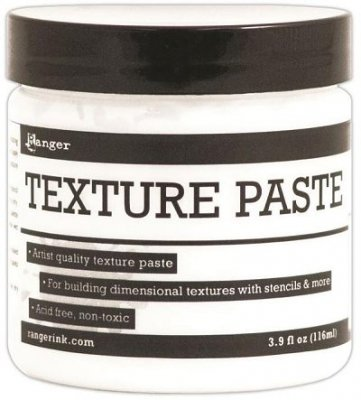 Ranger Texture Paste - Opaque Matte (3.9oz)