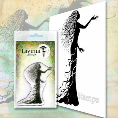 Lavinia Stamps Clear Stamps - Zemira
