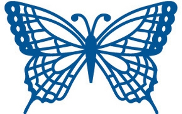Marianne Design Creatables - Butterfly 3
