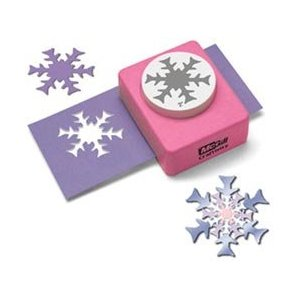 McGill - Stacking snowflake punch