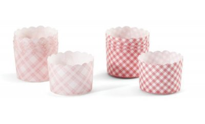 Martha Stewart Crafts Muffin Cups - Garden Party (12 pieces)