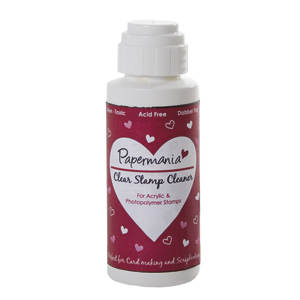 DOCRAFTS CLEAR STAMP CLEANER
