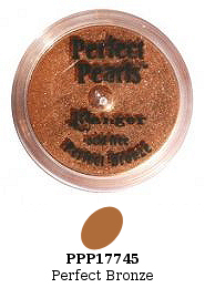 Ranger Perfect Pearls - Perfect Bronze