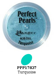 Ranger Perfect Pearls - Turquoise