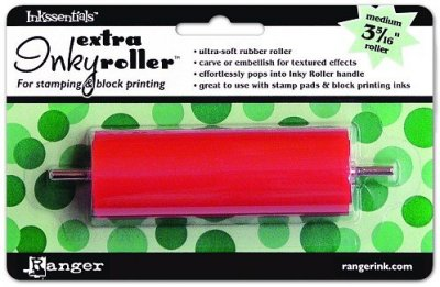 Ranger Inkssentials Inky Roller Replacement - Medium
