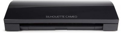 Silhouette Cameo 3 Limited Edition - BLACK
