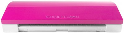 Silhouette Cameo 3 Limited Edition - PINK