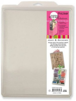 Stampendous Thicker Stuftainers 8.5