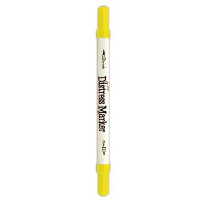 Ranger Tim Holtz Distress Marker - Squeezed Lemonade
