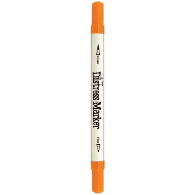 Ranger Tim Holtz Distress Marker - Carved Pumpkin