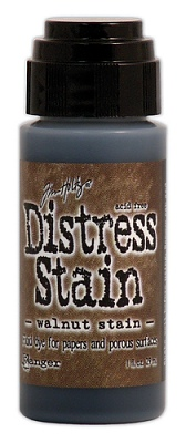Ranger Tim Holtz Distress Stain - Walnut Stain