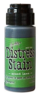 Ranger Tim Holtz Distress Stain - Mowed Lawn