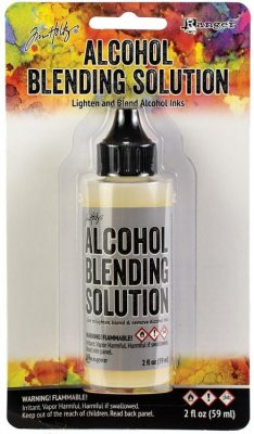 Tim Holtz Adirondack Alcohol Blending Solution