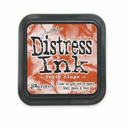 Tim Holtz - Rusty Hinge Distress Ink Pad