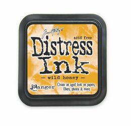 Tim Holtz - Wild Honey Distress Ink Pad