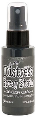 Ranger Tim Holtz Distress Stain - Hickory Smoke